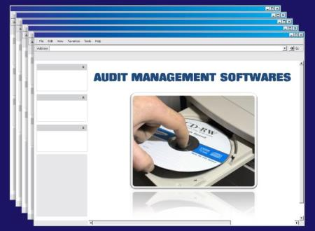 Modern Audit Management Software